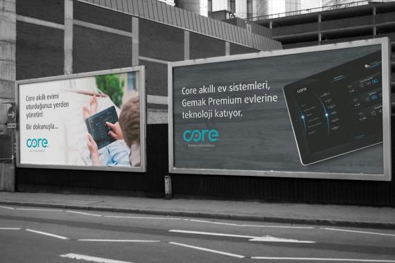 açık hava billboard durak raket yol tabelası reklam tabelası