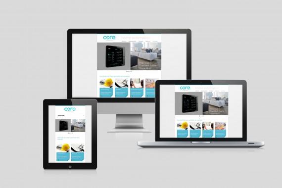 web sayfası web tasarımı kodlama responsive site kurumsal site