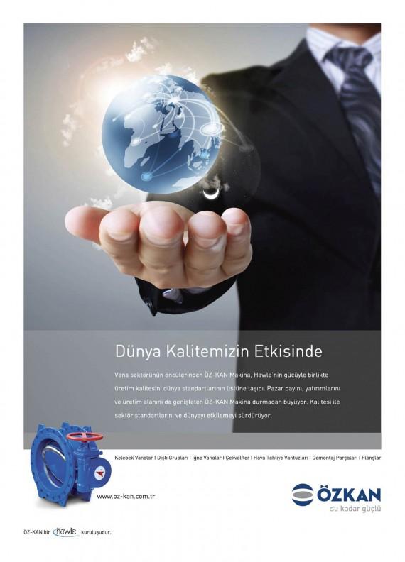 ilan dergi ilanı