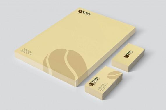 kurumsal kimlik tasarımı kurumsal kimlik tasarımı mockup antetli dosya ve antetli kağıt tasarımı antetli kağıt tasarımı mockup