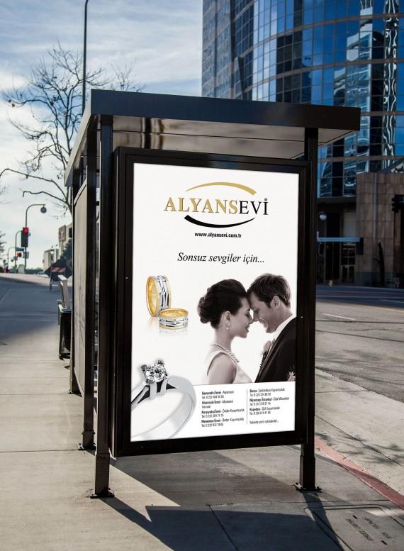 açık hava reklamları açık hava reklamı billboard tasarımı durak billboardı durak billboard tasarımı billboard mockup