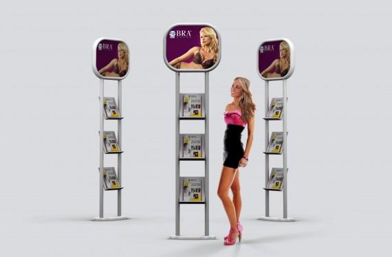 fuar stand tasarımı stand tasarımı stand tasarımı mockup