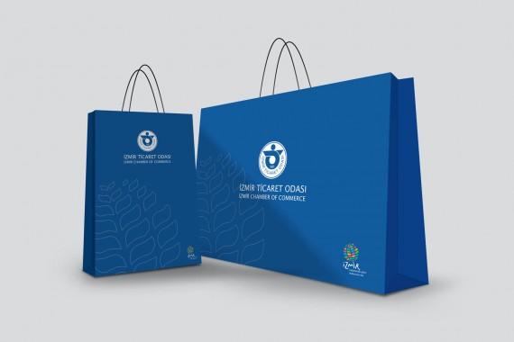 kurumsal kimlik tasarımı çanta tasarımı çanta tasarımı mockup