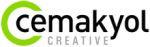 CemAkyol Creative Logo