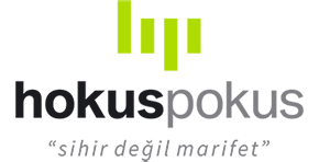 Hokus Pokus Logo